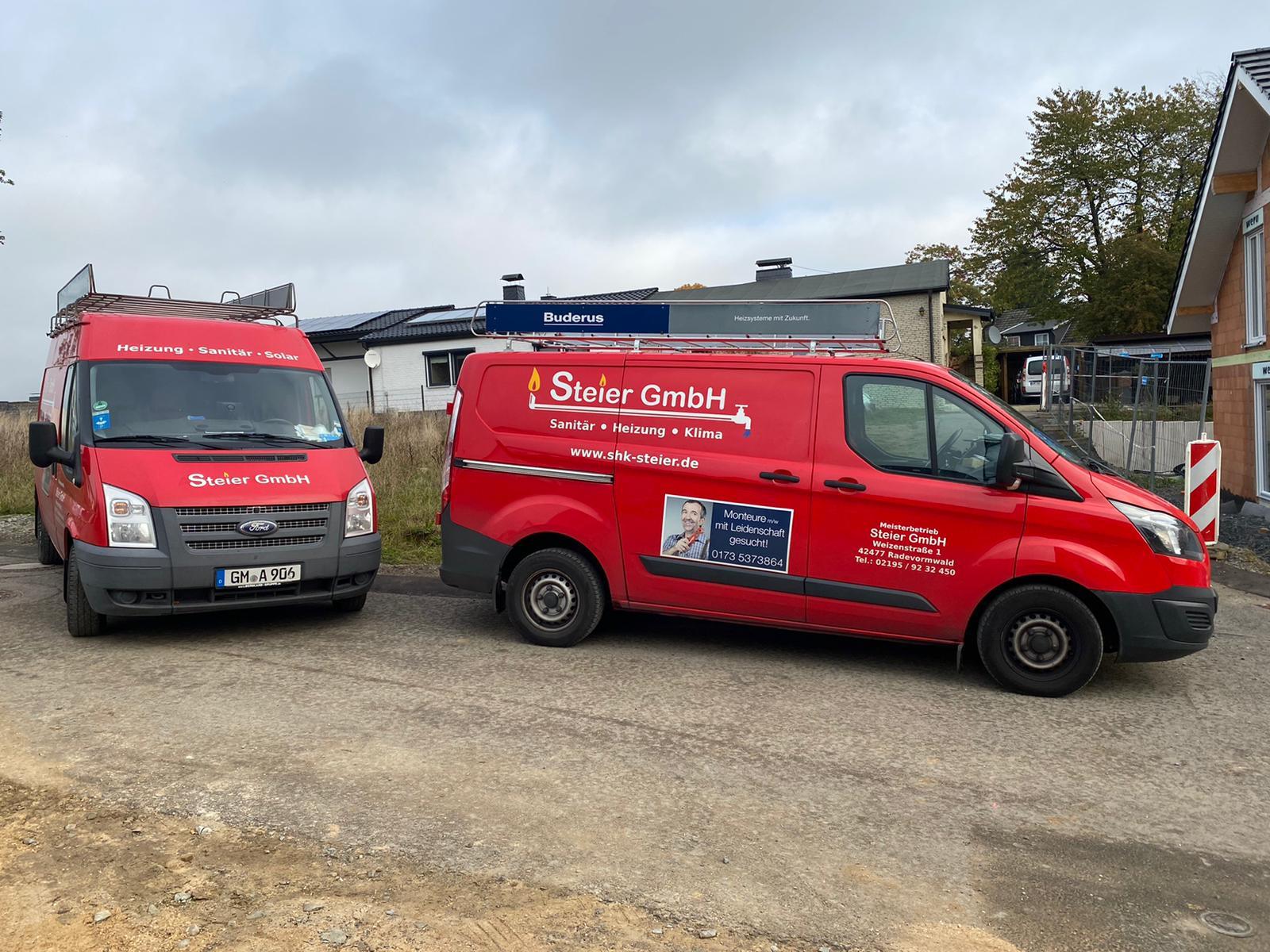 Steier GmbH Fahrzeuge