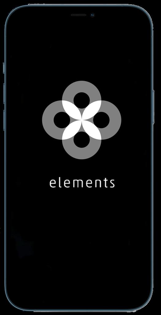 Handy App Elements-3D-Badplaner